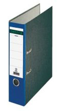 Standard-Ordner Rückenbreite 80 mm blau