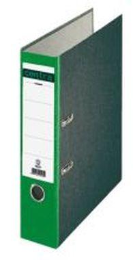 Standard-Ordner Rückenbreite 80 mm grün