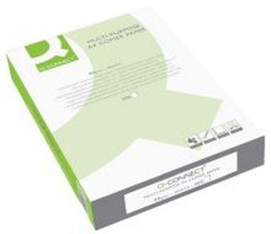 Kopierpapier Connect ECF DIN A4 weiß