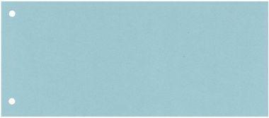 Trennstreifen blau 100 Stück