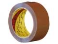 Verpackungsklebeband 309 38 mm x 66 m braun
