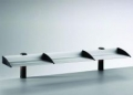 BoardMaster 100 anthrazit/silber