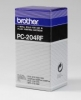 Brother Thermotransferrollen PC-204RF schwarz