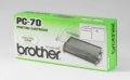 Brother Thermotransferrollen PC-70 schwarz