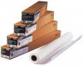 HP® Designjet Plotterpapier Bright White C6036A