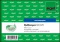 Quittungen mit MwSt.-Nachweis und Sicherheitsdruck A6 quer