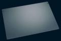 Schreibunterlagen DURELLA SOFT Klarsichtauflage transparent