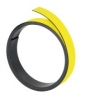 Magnetbänder gelb