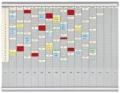 Universalplaner 99,2 x 78,3 cm