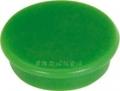Haftmagnete grün