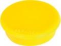 Haftmagnete gelb