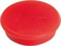 Haftmagnete rot