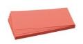 Moderations-Karten 500 Stück rot
