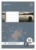 Arbeitsblätter-Blöcke 21b: liniert