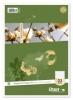 Format-X Ringbucheinlagen A5/A4 Größe A4, Packung mit 50 Blatt kariert