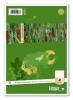 Format-X Ringbucheinlagen A5/A4 Größe A5, Packung mit 50 Blatt liniert