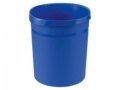 Papierkorb GRIP, 18 Liter blau