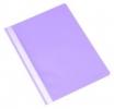 Schnellhefter violett