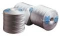 Polypropylen-Packschnur, weiß