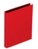 Ringbuch A5 Pappe rot