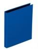 Ringbuch A4 Pappe blau