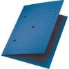 Umlaufmappen blau