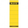 Rückenschilder breit, kurz 61 x 192 mm 10 Stück gelb