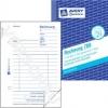 Rechnungen mit Feld für Steuer-Nr. und Umsatzsteuer-ID-Nr. A6