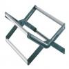 Hängekörbe für 40 Hängemappen A4 355x480x255 mm
