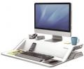 Lotus™ Sitz-Steh Workstation - weiß