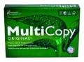 Papier MultiCopy A4 90g weiß, 500 Blatt