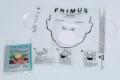 Einmal-Notfallbeatmungshilfe PRIMUS