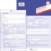 Formular - Arbeitsvertrag für gewerbl. und kaufm. Arbeitnehmer, selbstdurchschreibend