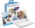 Multimediabox Social Med Snapshots - 25 Blatt, selbstklebend
