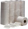 Toilettenpapier - 2-lagig, naturweiß