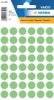 Herma Farb-/Markierungs-Punkte 1865 grün