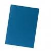 Aktendeckel blau
