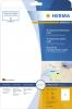 Herma SuperPrint Folienetiketten 4375 transparent