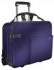 Trolley Complete Smart Traveller - Handgepäck, Polyester, titan blau