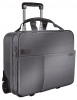 Trolley Complete Smart Traveller - Handgepäck, Polyester, silber grau