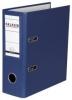 Ordner - A5 hoch, 80mm, PP-Folie, blau