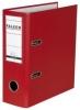 Ordner - A5 hoch, 80mm, PP-Folie, rot