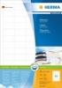 Herma SuperPrint Etiketten 4270 weiß