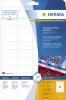 Herma SuperPrint Folienetiketten 4690 weiß