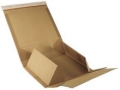 Paket Versandkarton 262 x 165 x 50 mm A5+, 80 g