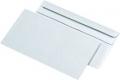 Kompakt/Kuvertierumschläge ohne Fenster (229x125 mm) selbstklebend