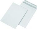 Versandtaschen C5  ohne Fenster selbstklebend 90 g, weiß, 500 Stück