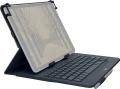 Tastatur Universal Tablet schwarz