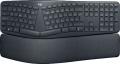 Tastatur Ergo K860 Wireless schwarz