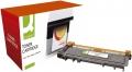 Alternativ Q-Connect Toner-Kit (KF16277) - schwarz